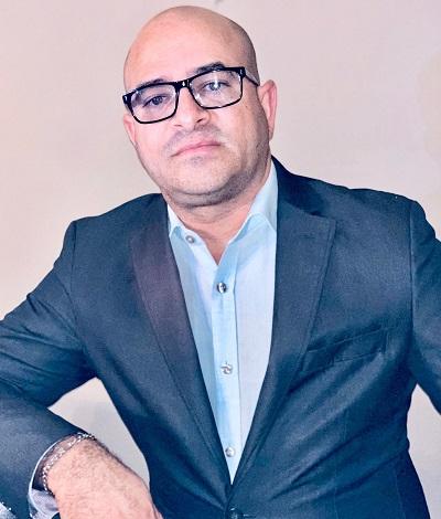 Alberto Polanco