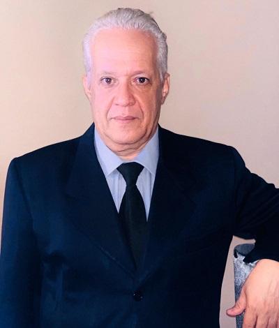 Virgilio Baldera